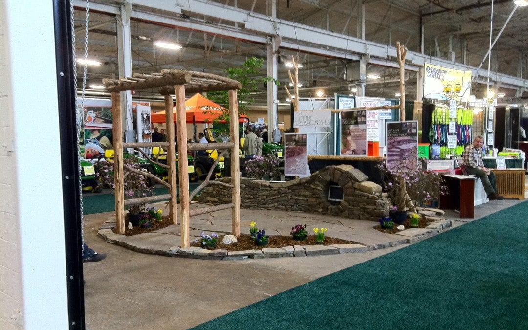 Oaks Home and Garden Show