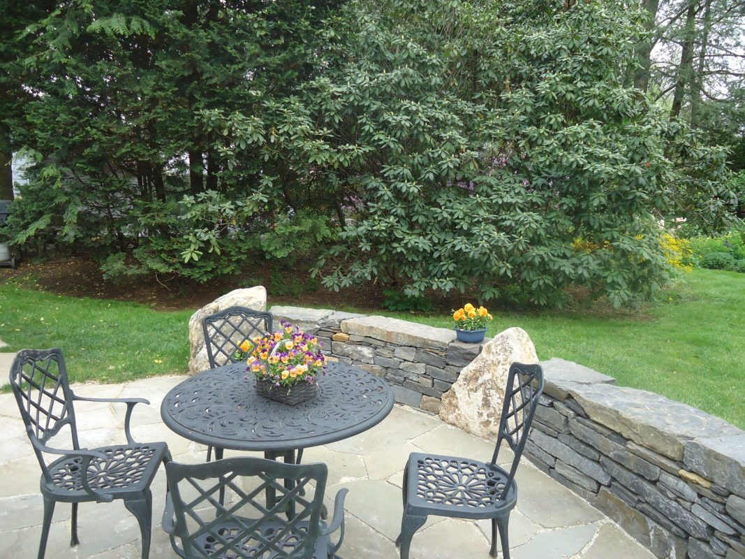 DIY Stone Masonry And Hardscape Consultations