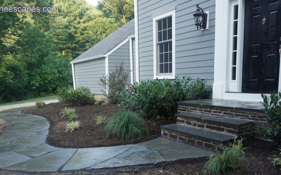 Hardscaping in Wayne Pennsylvania